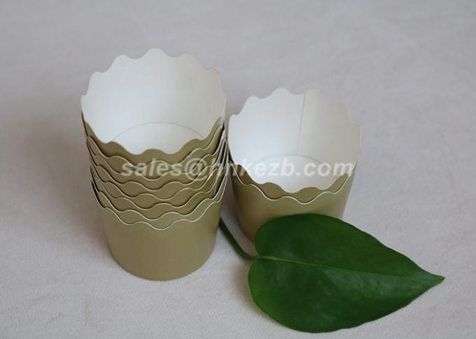 10oz Cold Drink Paper Cups With Plastic Lids For Cold Coffee / Tea / Coca Cola