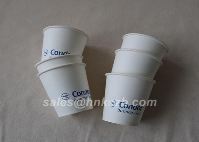 Custom 12oz Cold Drink Paper Cups Printed Disposable Big Size Paper Cup
