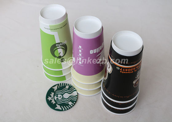 Hot Drink Paper Cups